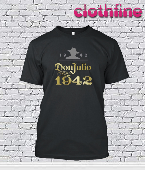 DOn Julio 1942 T-Shirt
