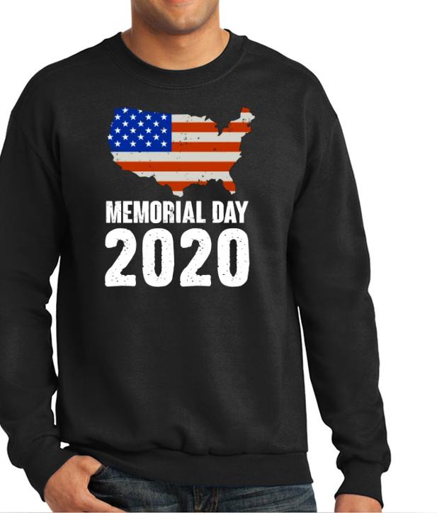 Memorial Day 2020 RSK Sweatshirt