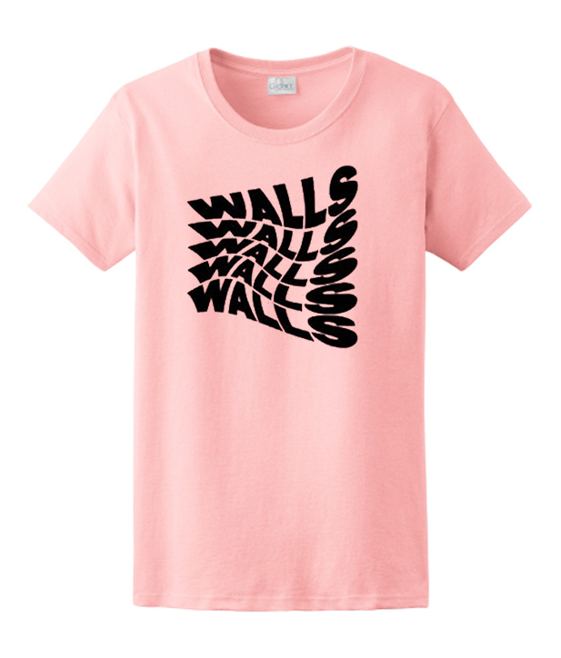 Louis Tomlinson Walls RSK T-shirt